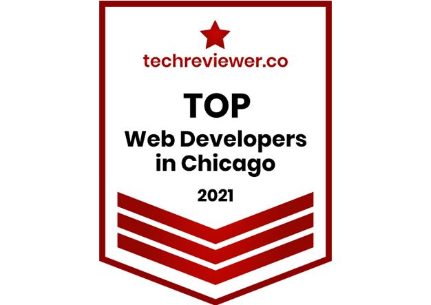 Top Web Development Companies in Chicago